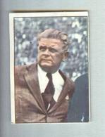 VITTORIO POZZO....ALLENATORE ITALIA CALCIO...CALCIO ..MUNDIAL....SOCCER..WORLD CUP....FOOTBALL..FIFA - Trading Cards