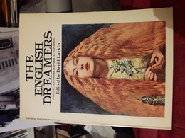 The English Dreamers A Collection Of Pre-raphaelite Paintings - Livres, BD, Revues