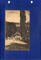 ##(ROYBOX1)-Postcards- Russia - Georgia -  Borjomi Mineral Park  Entry -  Used - Russie