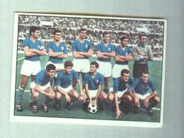 ITALIA CALCIO TEAM 1966..CALCIO ..MUNDIAL....SOCCER..WORLD CUP....FOOTBALL..FIFA - Trading Cards