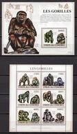 2009 - COMORES - Catg.. Mi. 2142/2148 - NH - (CW1822.11) - Isole Comore (1975-...)