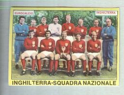 ENGLAND..INGHILTERRA...CALCIO TEAM  1966.....CALCIO ..MUNDIAL....SOCCER..WORLD CUP....FOOTBALL..FIFA - Trading Cards