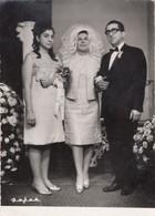 Turkey Homme Femme Woman Women Men Man Mariage Wedding Big Photo - Personnes Anonymes