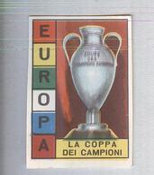 COPPA CAMPIONI EUROPA..CALCIO TEAM ..MUNDIAL....SOCCER..WORLD CUP....FOOTBALL..FIFA - Trading Cards