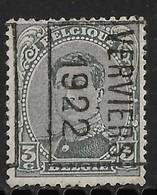 Verviers 1922 Nr. 2911B - Vorfrankiert