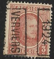 Verviers 1924 Nr. 3345B - Vorfrankiert