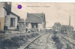 2019 - PAS DE CALAIS - 62 - BULLECOURT - La Raperie - Other Municipalities