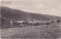 Postcard - Callander - Posted 18-08-1904 - VG For Age - Cartes Postales