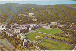 Postcard - United States Military Academy, West Point, New York - Card No. 8017-D - VG - Cartes Postales
