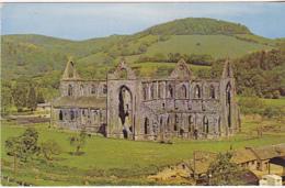 Postcard - Tintern Abbey, Monmouthshire, Wales - Card No. PT111120 - VG - Cartes Postales