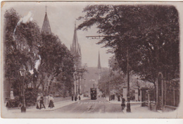 Postcard - A View From Richmond Hill, Bournemouth - Card No. 3732 - Good - Cartes Postales