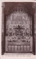 Postcard - St. Bartholomew's Church, Ann Street, Brighton - Card No. 187 - Posted 19-01-1913 - VG - Cartes Postales