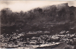 Postcard - The Table Cloth, Table Mountain, Cape Town - Card No. K 285 - VG - Cartes Postales