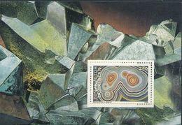 Tadjikistan 1998 Minerals Mineraux  MNH - Minéraux