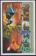 Tchad 1999 Minerals Minéraux - Minéraux