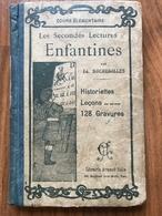 Les Secondes Lectures Enfantines - Ed. Rocherolles - Books, Magazines, Comics