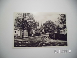 Skara. - Alandersgatan. (31 - 5 - 1954) - Sweden