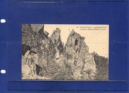 ##(ROYBOX1)- Postcards - Russia - Urals - Aleksanrovskaya Sopka - Used 1917 - Russie