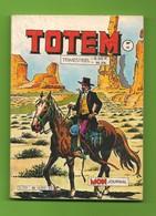 Totem N° 63 - 2ème Série - Editions Aventures Et Voyages - Dépôt Légal : Février-Avril 1986 - BE - Kleine Formaat