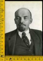 Personaggio Politica Russia Lenin - Personaggi