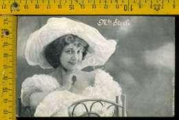 Personaggio Attore Attrice Cantante Musica Teatro Danza Cinema Francia Madame Sterli - Artisti