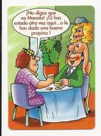 Calendar * 1999 * Spain * Erotic Humour - Petit Format : 1991-00
