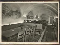 60978443 St Gallen SG Hotel Hecht Innen / St. Gallen - SG St. Gall