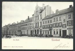 +++ CPA - TURNHOUT - La Poste   // - Turnhout