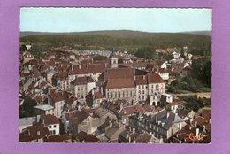 70 LUXEUIL Les BAINS  Vue Aérienne Le Petit Séminaire Et La Basilique St Pierre - Lille