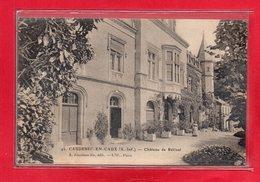 76-CPA CAUDEBEC EN CAUX - Caudebec-en-Caux
