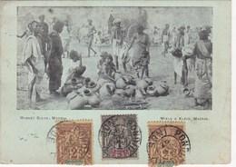 INDE MARKET MADRAS - Inde