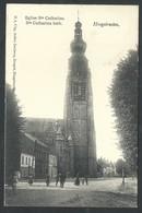 +++ CPA - HOOGSTRATEN - HOOGSTRAETEN - Eglise Ste Catherine - St Katherinakerk    // - Hoogstraten