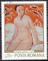 ROMANIA # FROM 1969 MICHELL 2744 - 1948-.... Republics