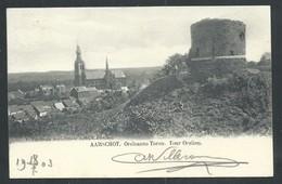 +++ CPA - AARSCHOT - AERSCHOT - Oreleanus Toren - Tour Orelien   // - Aarschot