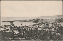 General View, Penzance, Cornwall, C.1910s - Clark's Library Postcard - England