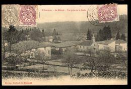 51 LA HARAZEE - Vue Prise De La Forêt - Otros Municipios