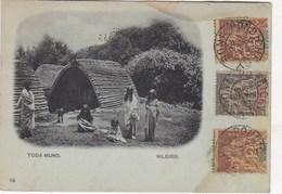 INDE TODA MUND NILGIRIS - Inde