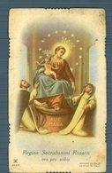 °°° Santino Regina Sacratissimi Rosarii °°° - Religione & Esoterismo