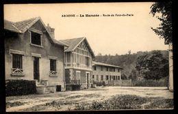 51 LA HARAZEE - Route Du Four De Paris - Andere Gemeenten