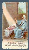 °°° Santino Un Bambino è Nato  °°° - Religione & Esoterismo