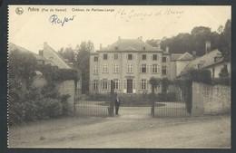 +++ CPA - ARBRE - Château De Marteau Longe - Nels N° 168  // - Profondeville