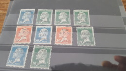 LOT 436537 TIMBRE DE COLONIE SYRIE NEUF** - Syrie (1919-1945)