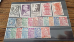 LOT 436563 TIMBRE DE FRANCE NEUF** LUXE - France