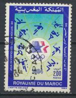 °°° MAROC - Y&T N°972 - 1984 °°° - Morocco (1956-...)