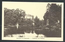 +++ CPA - Environs De Bastogne - Château De ROLLEY    // - Bastogne
