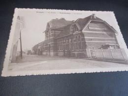 Drongen, Tronchiennes, De Statie, La Station - Gent