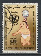 °°° MAROC - Y&T N°982 - 1985 °°° - Marokko (1956-...)