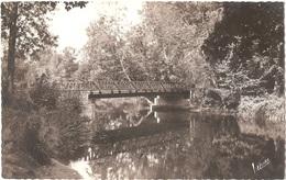 Dépt 45 - OLIVET - (CPSM 8,8 X13,8 Cm) - Paysage Du Loiret - (pont) - Altri Comuni