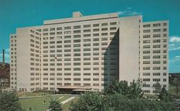 BOSTON , Mass. , 1950-60s , V.A. Hospital - Boston