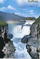 Iceland/Islande/Ijsland/Island Postcard Gullfoss Unused - Islande